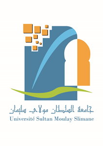université Sultan Moulay Slimane - Beni Mella Logo Vector