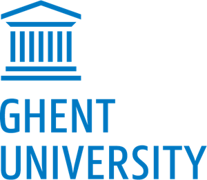 Universiteit Gent Logo Vector