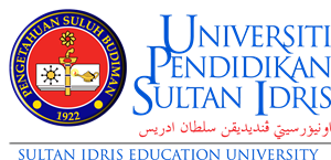 Universiti Pendidikan Sultan Idris Logo Vector