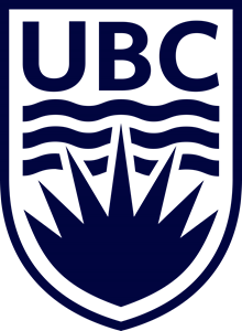 University of British Columbia Logo Vector