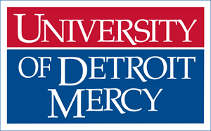 University of Detroit Mercy Logo Vector