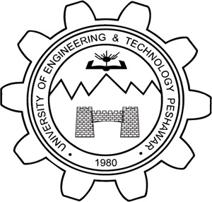 University of Engineering & Technology Peshawar Logo Vector