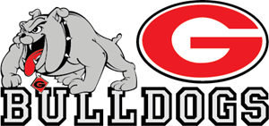 University of Georgia Bulldogs Logo Vector