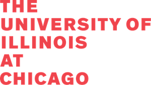 University of Illinois at Chicago UIC Logo Vector