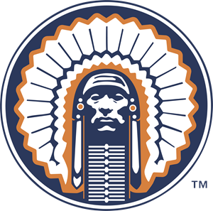 University of Illinois Fighting Illini Logo Vector