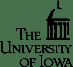 University of Iowa Logo Vector (.EPS) Free Download