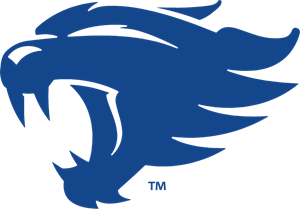 University of Kentucky Wildcat Logo Vector