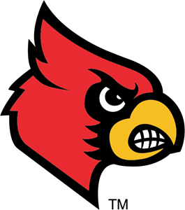 University of Louisville Cardinals Logo Vector