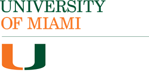 University of Miami Logo Vector