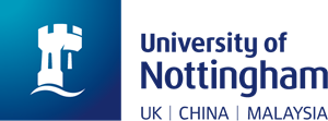 University of Nottingham Logo Vector