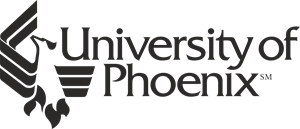 University of Phoenix Logo Vector