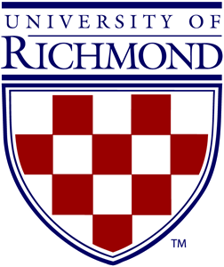 University of Richmond Logo Vector
