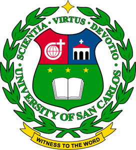 University of San Carlos Logo Vector