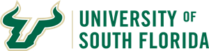 University of South Florida (USF) Logo Vector