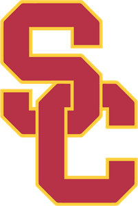 University of Southern California Logo Vector