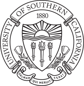 University of Southern California Seal Logo Vector