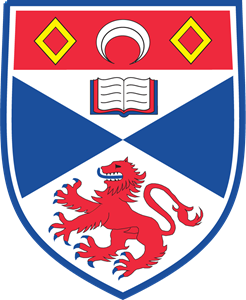 University of St Andrews Seal Logo Vector