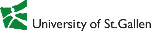 University of St Gallen Logo Vector