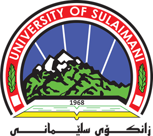 university of sulaimani - zankoy slemani Logo Vector