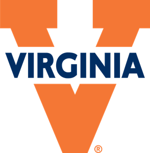 University of Virginia V Logo Vector