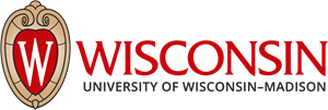 UNIVERSITY OF WISCONSIN MADISON Logo Vector