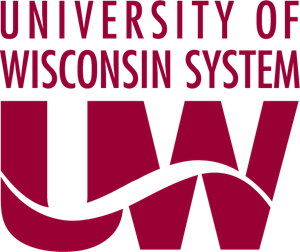 University of Wisconsin System Logo Vector