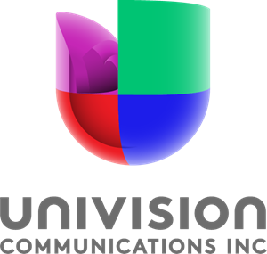 Univision Communications Inc Logo Vector