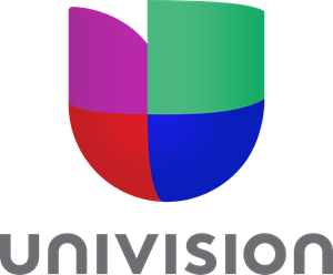 Univisión new (color) Logo Vector