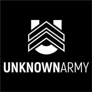 Unknown Army Logo Vector