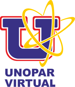 UNOPAR VIRTUAL 2 Logo Vector