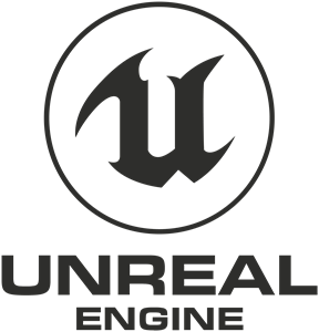 Unreal Engine Logo Vector