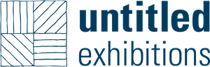 Untitled Exhibitions Logo Vector