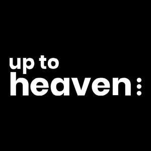 up to heaven Logo Vector