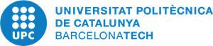 UPC Polytechnic University of Catalonia Logo Vector