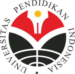 UPI (Universitas Pendidikan Indonesia) Logo Vector
