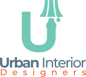 Urban Interiors Logo Vector
