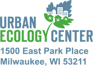 urban ecology center Logo Vector