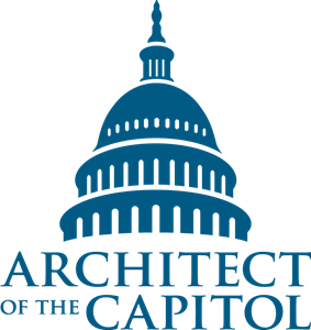 US Architect of The Capitol Logo Vector