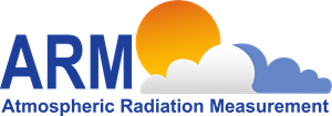 US Atmospheric Radiation Measurement Logo Vector