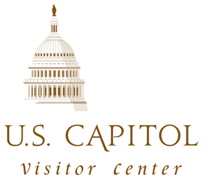 US Capitol Visitor Center Logo Vector