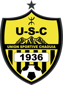 US CHAOUIA Logo Vector