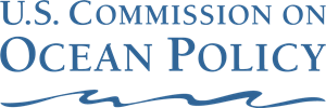 US Commission on Ocean Policy Logo Vector