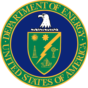 US Department of Energy Logo Vector