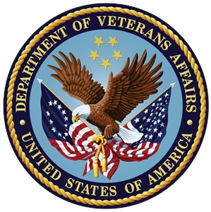 US Department of Veterans Affairs Logo Vector