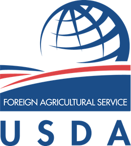 US Foreign Agricultural Service Logo Vector