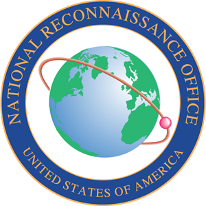 US National Reconnaissance Office Logo Vector
