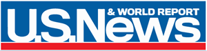 US News & World Report Logo Vector