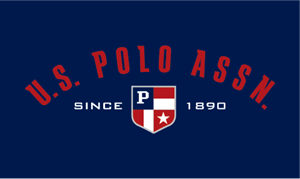 US Polo Assn. Logo Vector