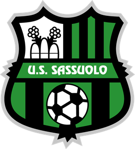 US Sassuolo Calcio (Current) Logo Vector