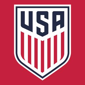 US Soccer Logo Vector